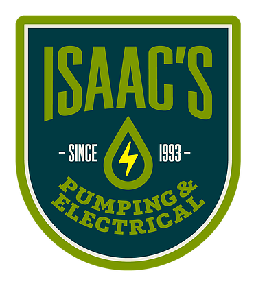 Isaac's Pumping & Electrical